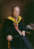 Dr James Wei